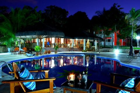 Resort Porto Seguro Xurupita Holiday & Sports Resort