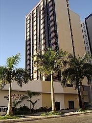 Hotel Salvador America Towers Hotel