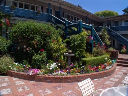 Bed Breakfast Carmel Carmel Wayfarer Inn