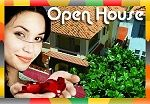 Bed Breakfast Salvador Open House