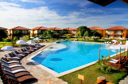 Resort Porto Seguro La Torre Resort - All Inclusive