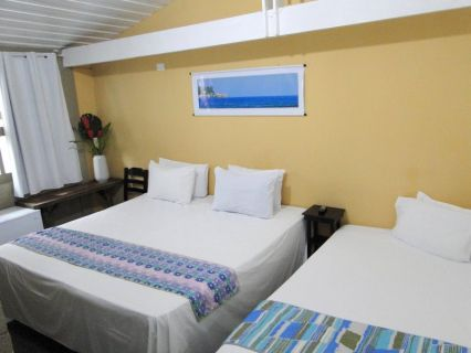 Inn Guaruja Hotel Boutique Viladomar Guarujá