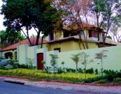 Bed Breakfast Pretoria 222 on Silver Oak Guesthouse