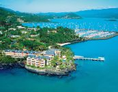 Resort Airlie Beach Coral Sea Resort