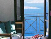 Bed Breakfast Santorini Theoxenia Small Boutique Santorini