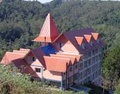 Hotel Gramado Hotel Pousada Sossêgo do Major